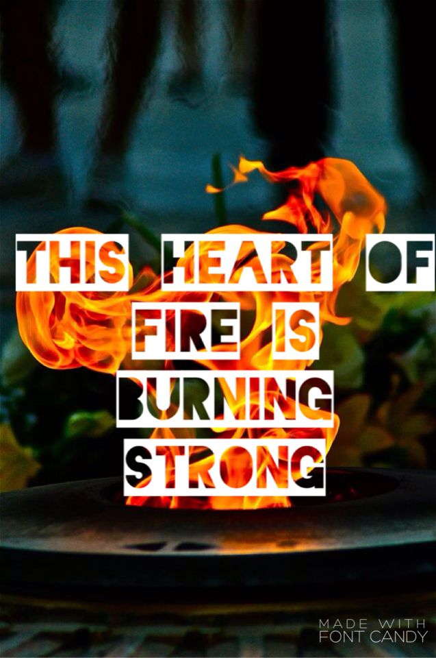 Black Veil Brides lyrics - Heart of fire ♥