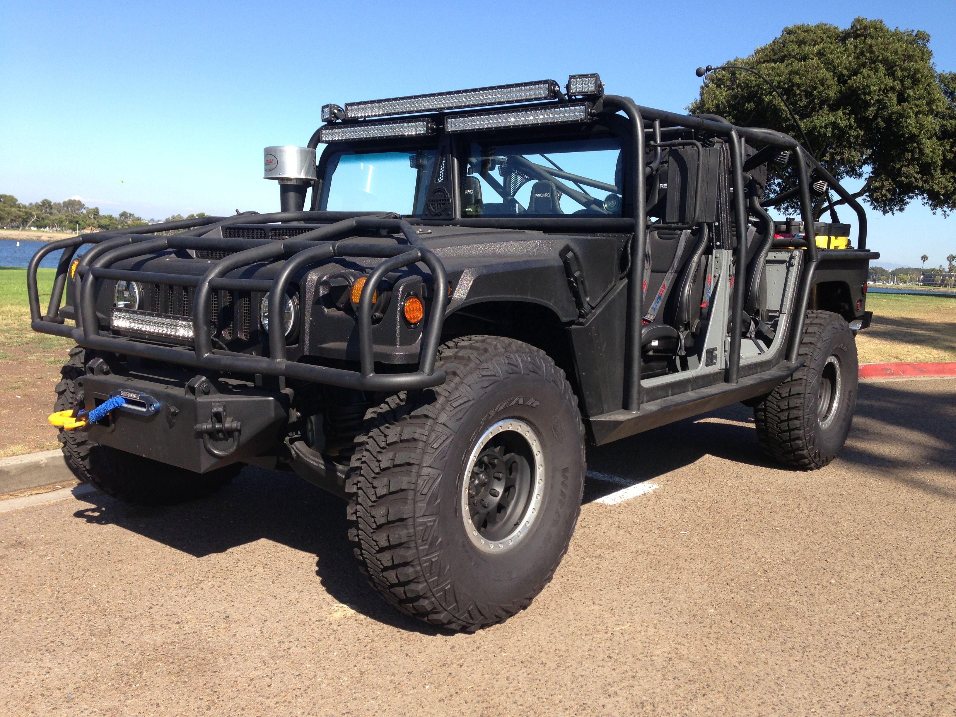 For Sale 2008 Alpha Ops Hmmwv At Rv Hummer H1 Hummer Best Suv
