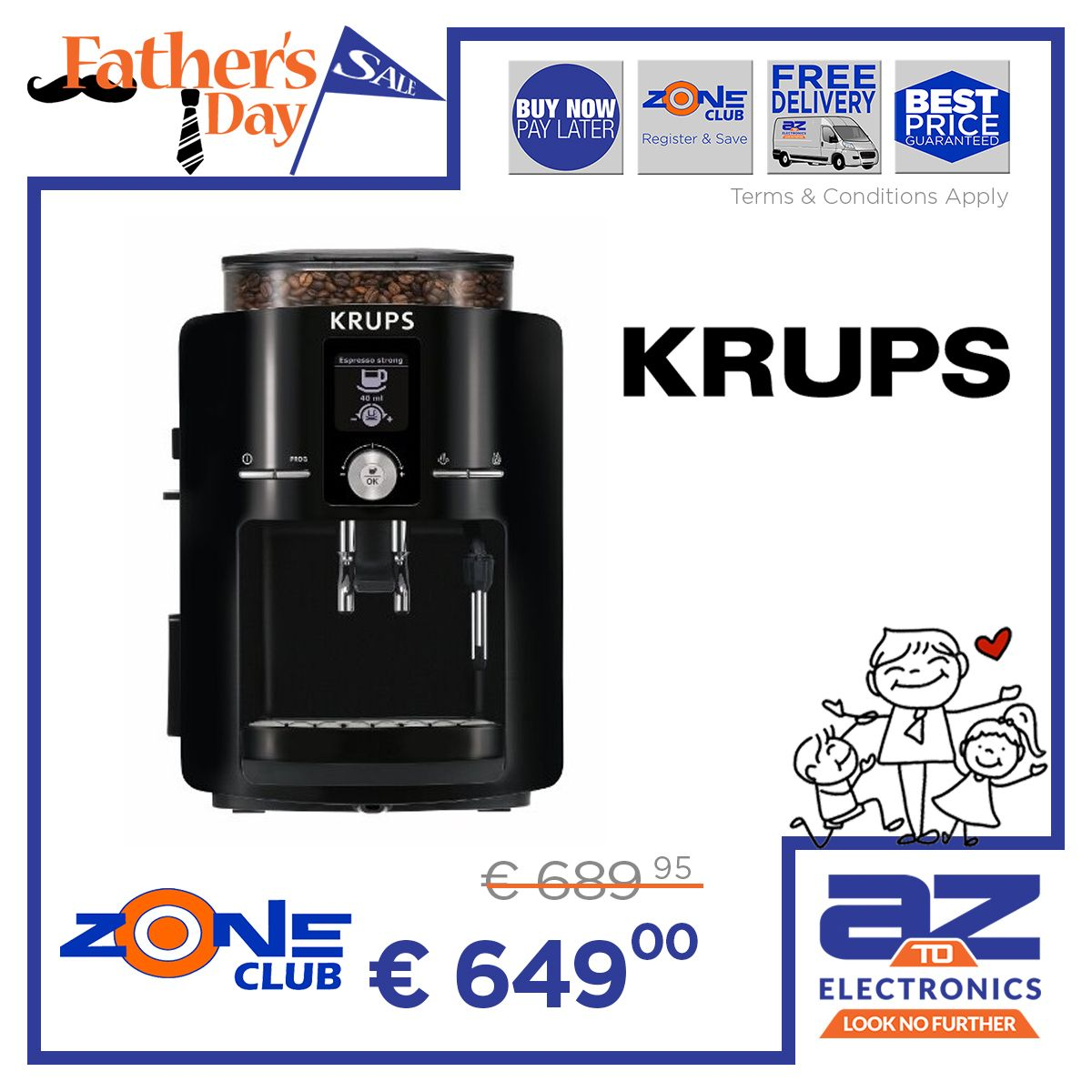 how to clean krups espresso machine