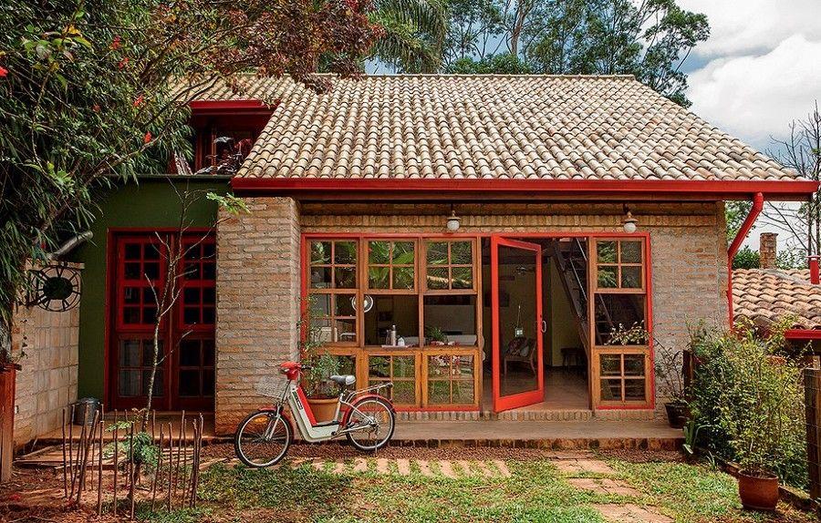 Como construir casas baratas: tenha anteção com os acabamentos ...