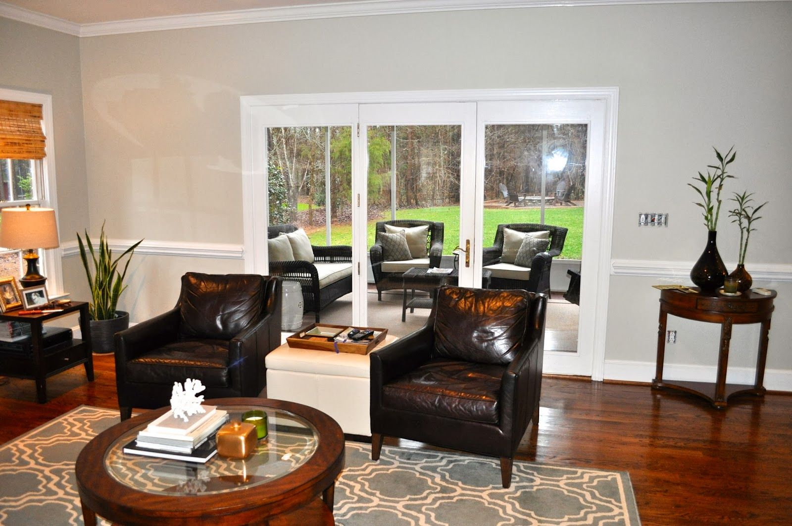 FABULOUS By Design Painting The Family Room