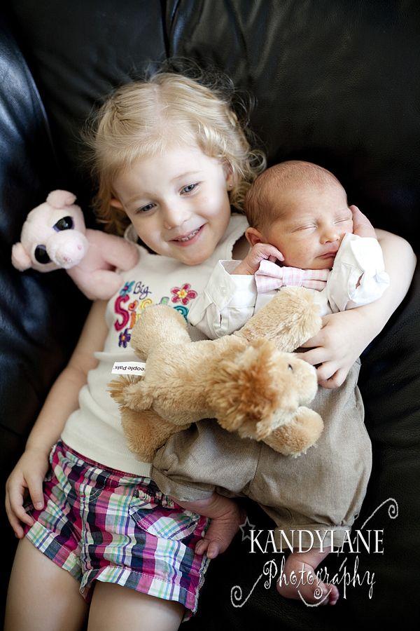 Baby Broderdorf!! [Las Vegas Newborn Photographer]