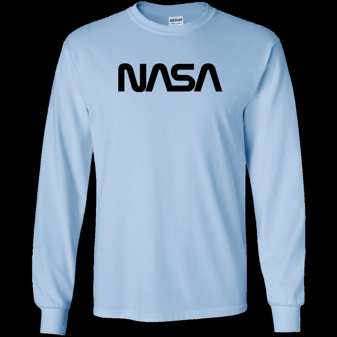 Drunkin Grownups Gildan Long Sleeve Tee T-Shirt