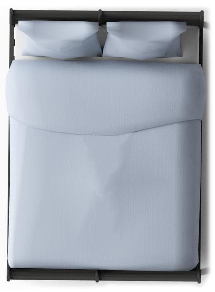 Bim Objects Sorum Queen Bed Frame Top Autocad Photoshop