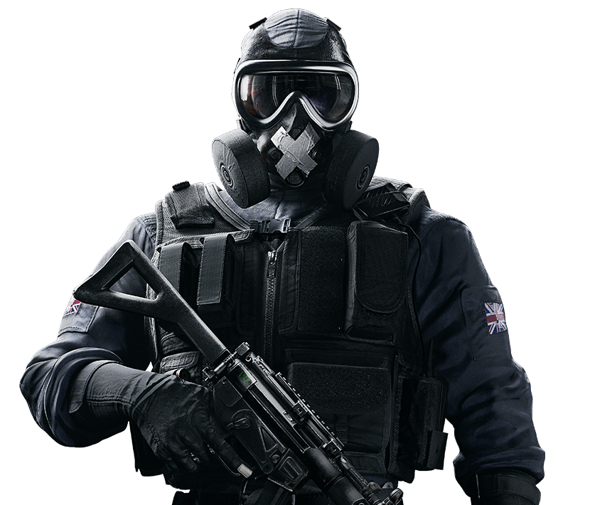 Tom Clancy S Rainbow Six Siege Operator Mute Ubisoft Us