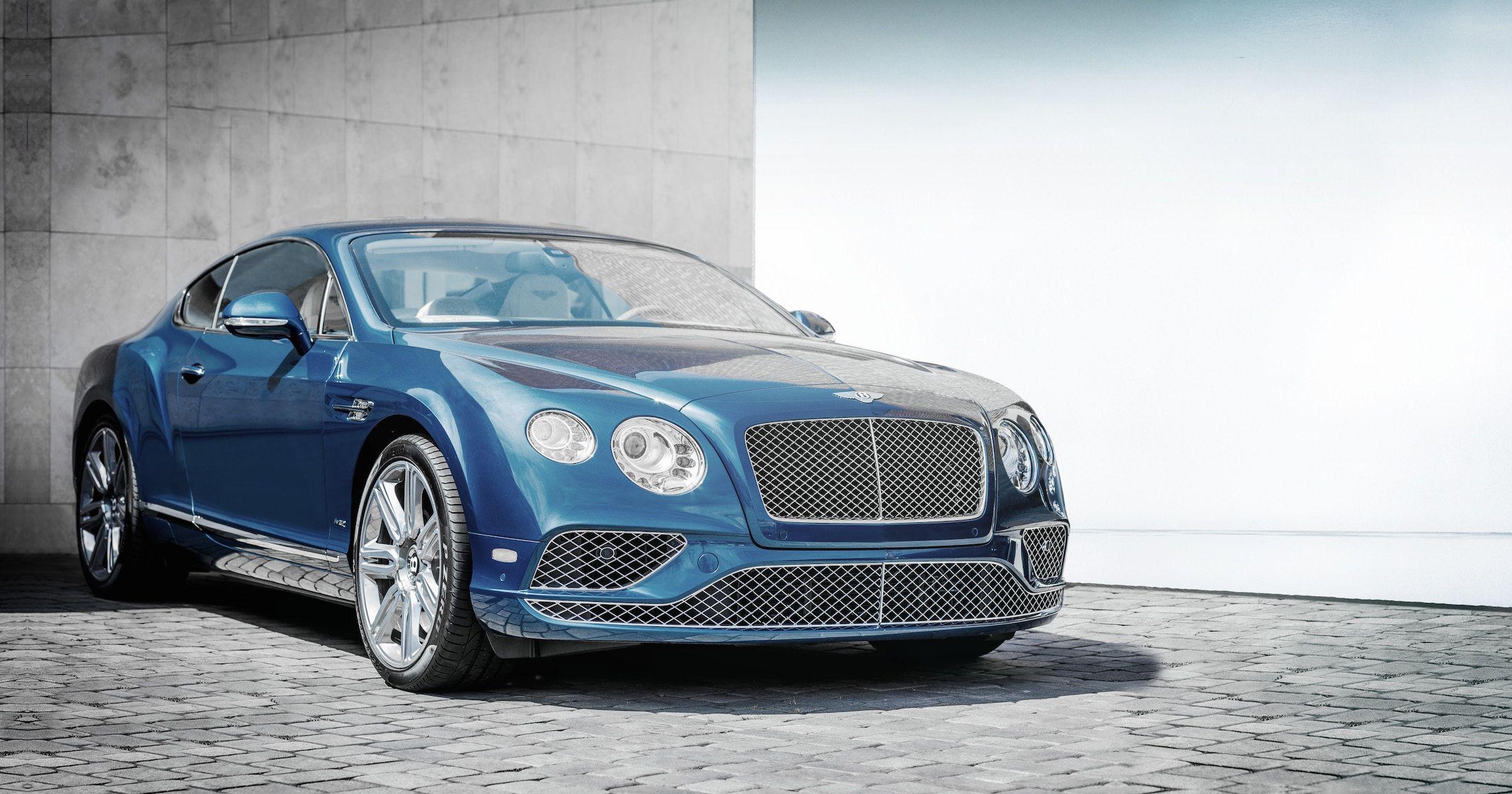 Bentley style. 🔷 . Bentley AutoricambiPuntoIt auto car