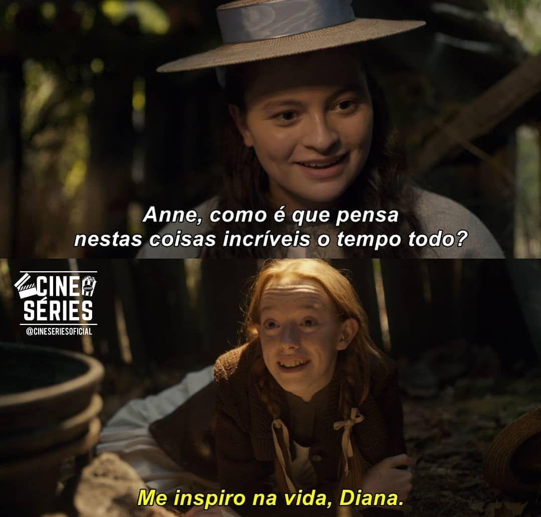Serie Anne With An E Tags Annewithane Serie Series Seriado