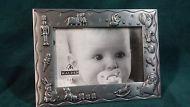 "Malden Sweet Dreams Frame Child Nursery Photo 4 "" x 6"""