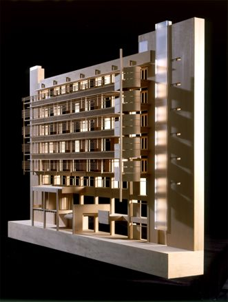 Richard Meier S Model Museum Long Island City Architecture Wallpaper Magazine Richard Meier Long Island City City Architecture