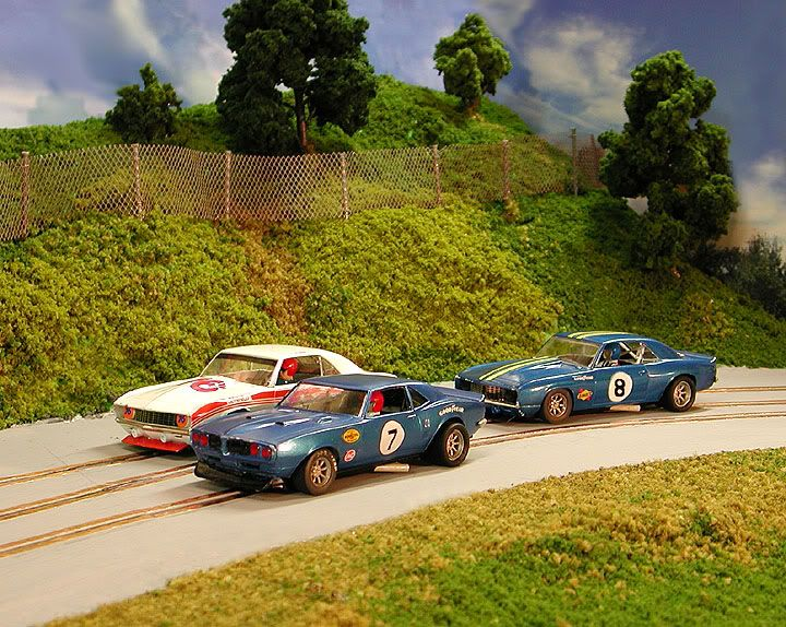 Slot Car Illustrated