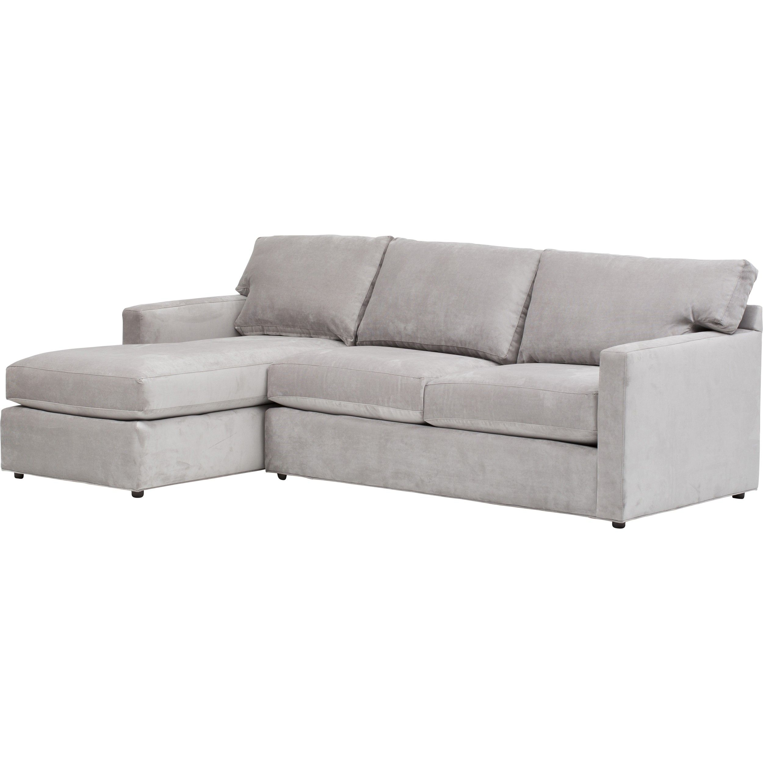 Tarin Sectional, Vote Platinum - Sofas - Furniture | Stuff for New ...