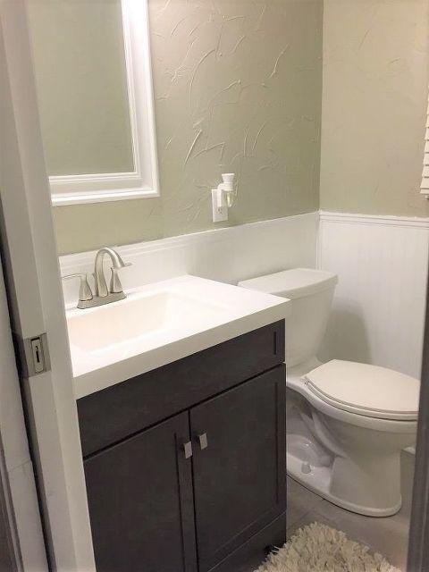 Half Bath Remodel. images