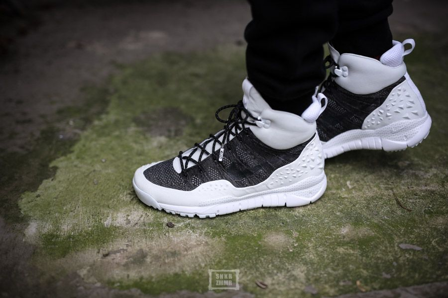 Nike ACG Lupinek Flyknit SFB – Winter in the City | Sneaker-Zimmer.de