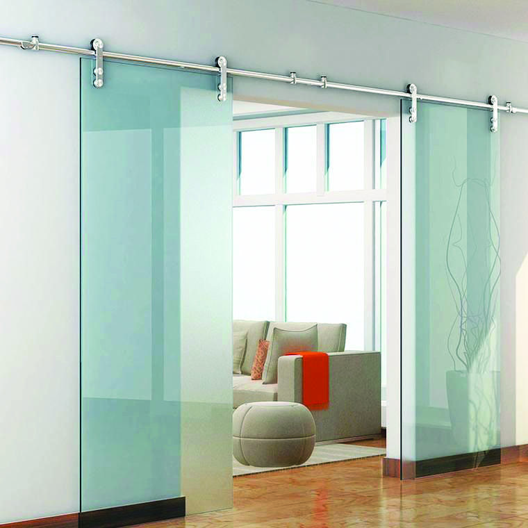 Moving Door Styles For Bedroom Sliding Doors Interior Doors Interior Double Glass Doors