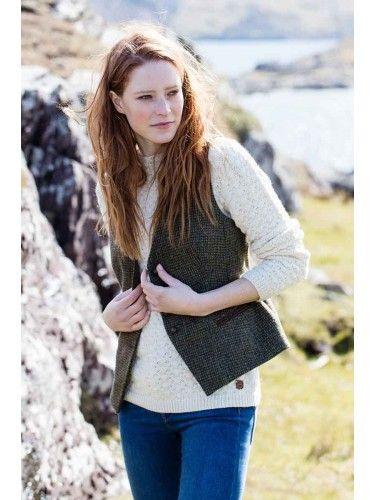 857435e23 Shop Dubarry tweed jackets | Fish and Clothes | Tweed jacket, Tweed ...