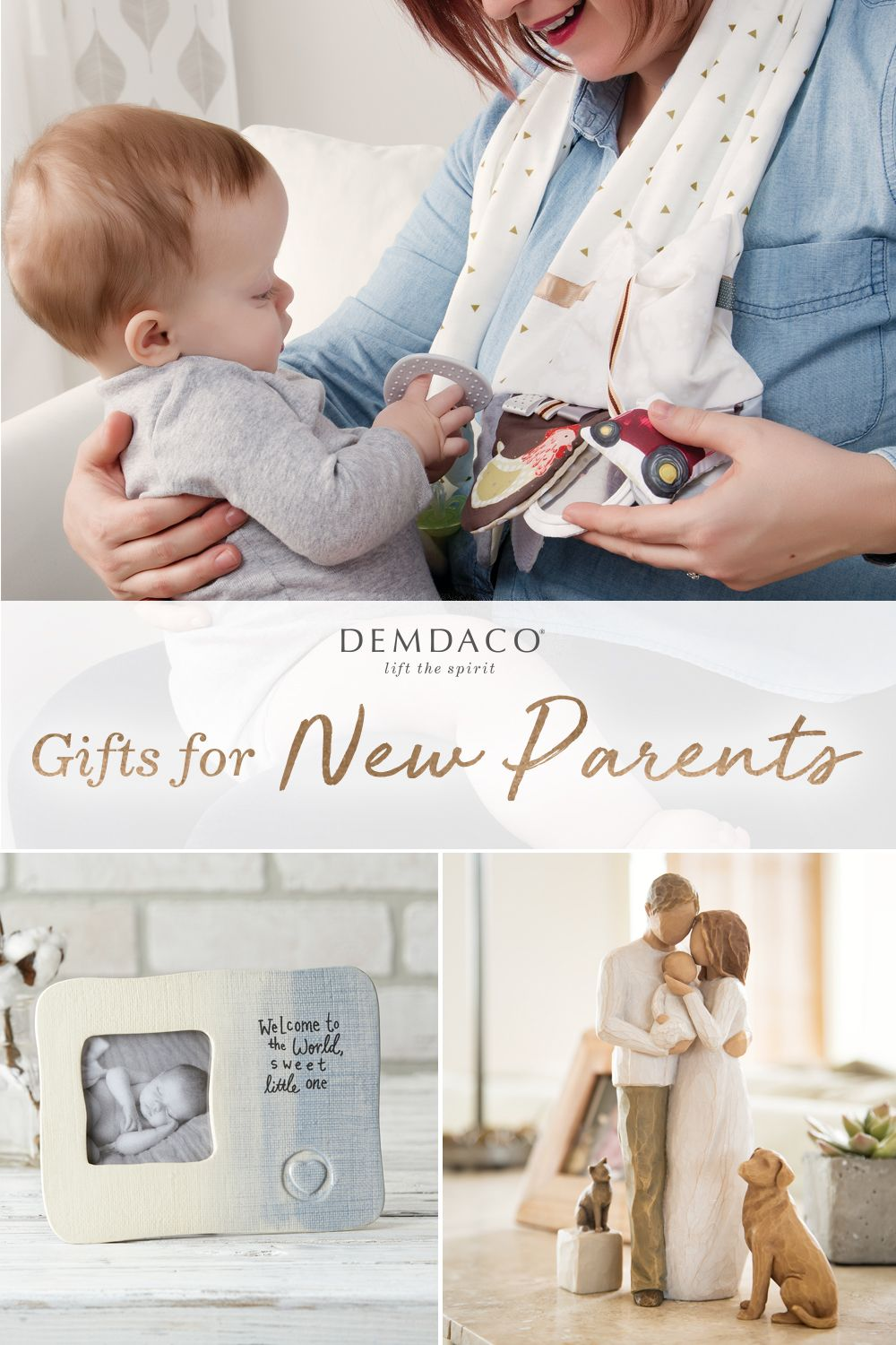 Gift Ideas For New Parents Newborn Baby Items Special Baby Gift Gifts For New Parents