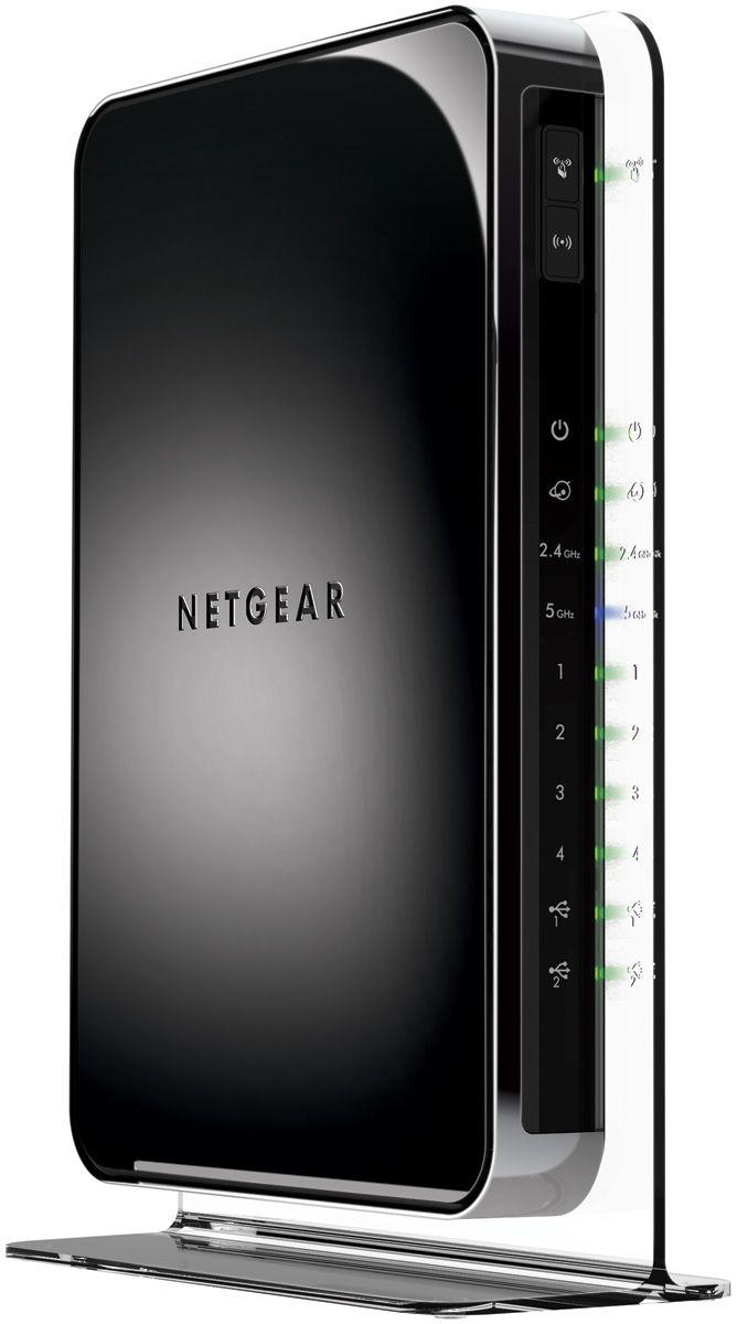 Netgear Wndr4500 Dd Wrt Routers Netgear