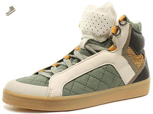 Adidas, stella mccartney discosura escursionista donna, scarpe da ginnastica, dimensioni