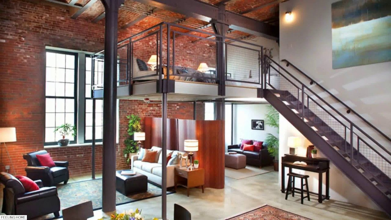 UPDATE 2018 Top 50 Beautiful Loft Apartments