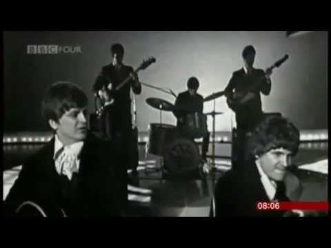 ▶ Phil Everly (1939-2014) - YouTube