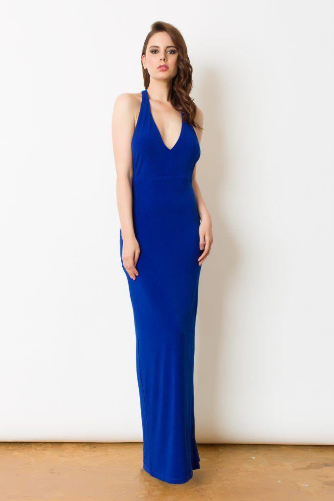 Blue Formal Dress Formaldresses Formalgowns Promdress