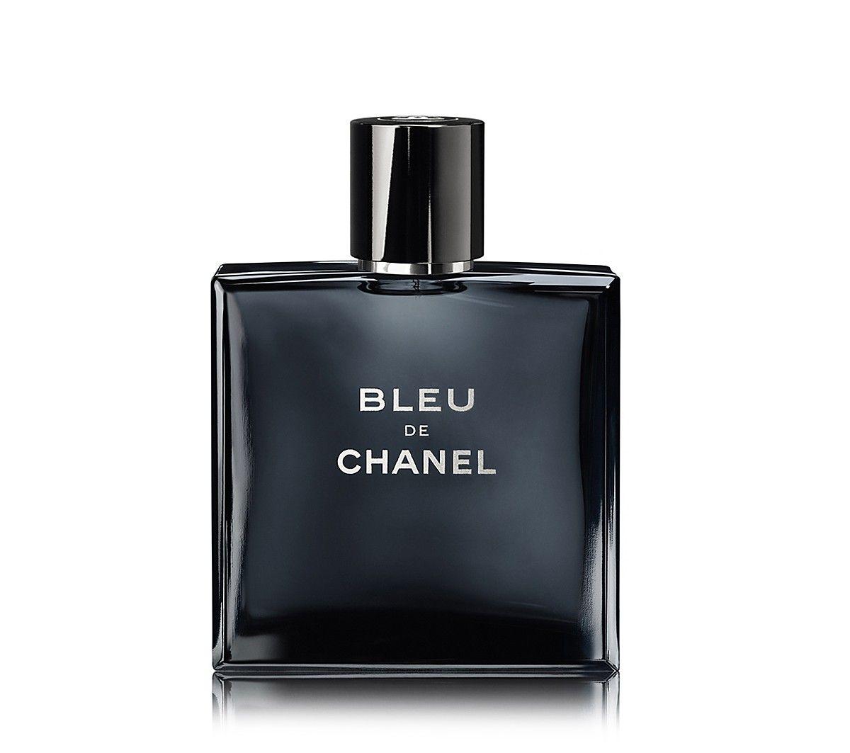 Bleu de Chanel, parfum pour homme new favourite men's