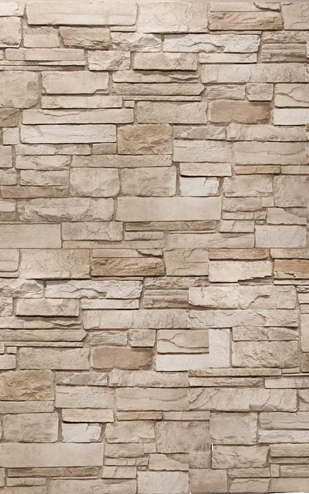 Faux Stone Sheets Siding Panels High Quality Artificial Rock And