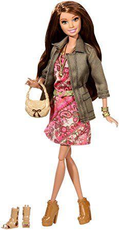 Barbie CFM78- Barbie Style Summer