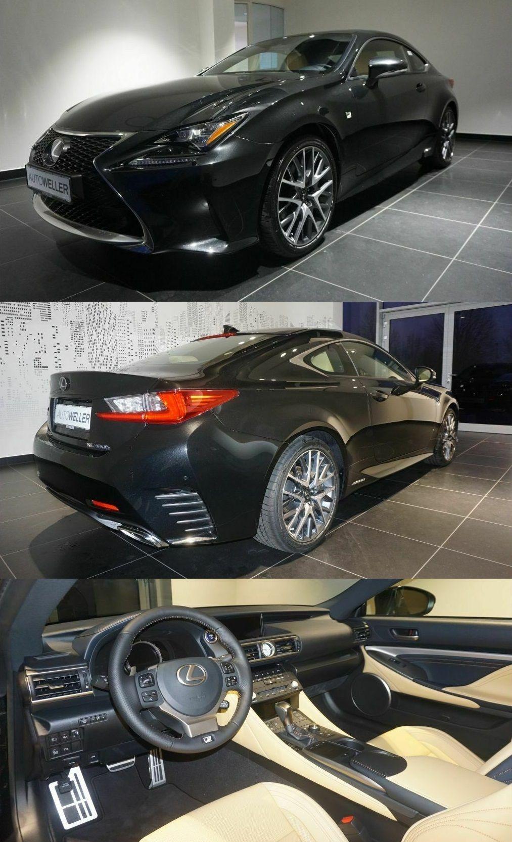 Lexus RC 300h F SPORT Lexus cars, Luxury cars, Lexus models