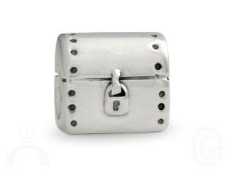 sterling charms pandora's box - Google Search