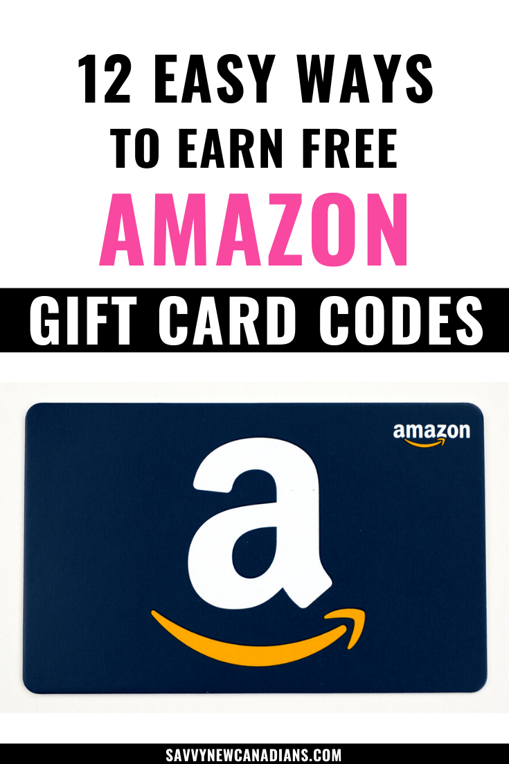 Photo of 12 Easy Ways To Earn Free Amazon Gift Card Codes in 2020