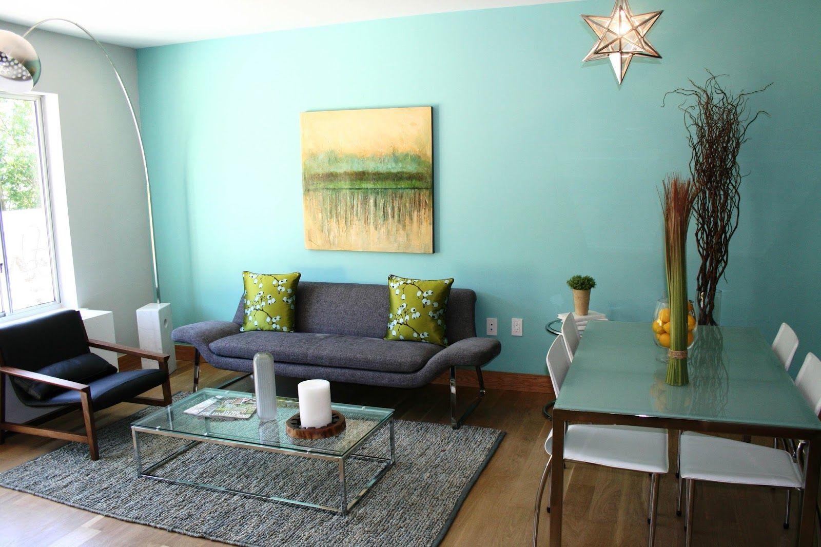 Warna Cat Dinding Ruang Tamu Yang Bagus  Desainrumahidcom