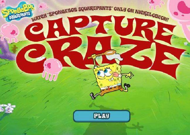 Spongebob Schwammkopf Kostenlos Spielen