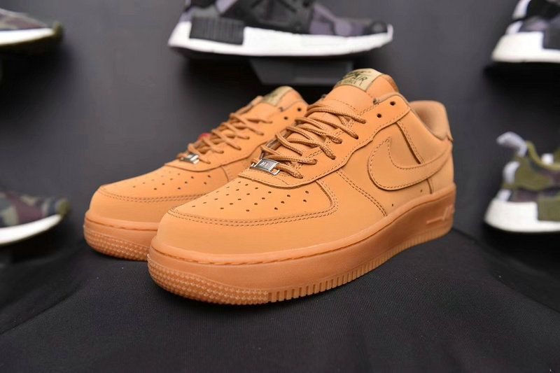 Unisex Nike Air Force 1 07 Low All