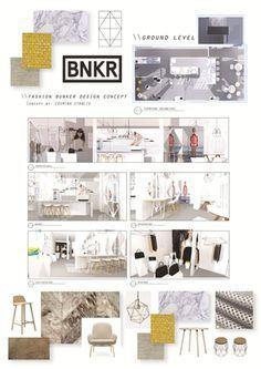 Image result for interior design board layout indesign vertical ...