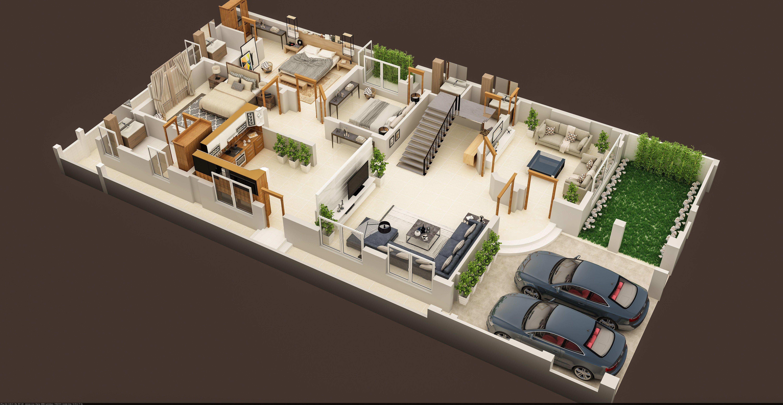 Pin By Zaheer Khokhar On Architecture Ground Floor Plan Floor Plan Design Floor Plans