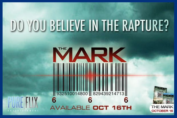 The Mark, Do you believe in the Rapture?
