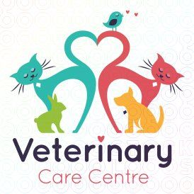 Veterinary Care Centre logo
