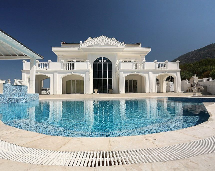 Incredibly beautiful Turkish mansion for sale now - enquire today ...