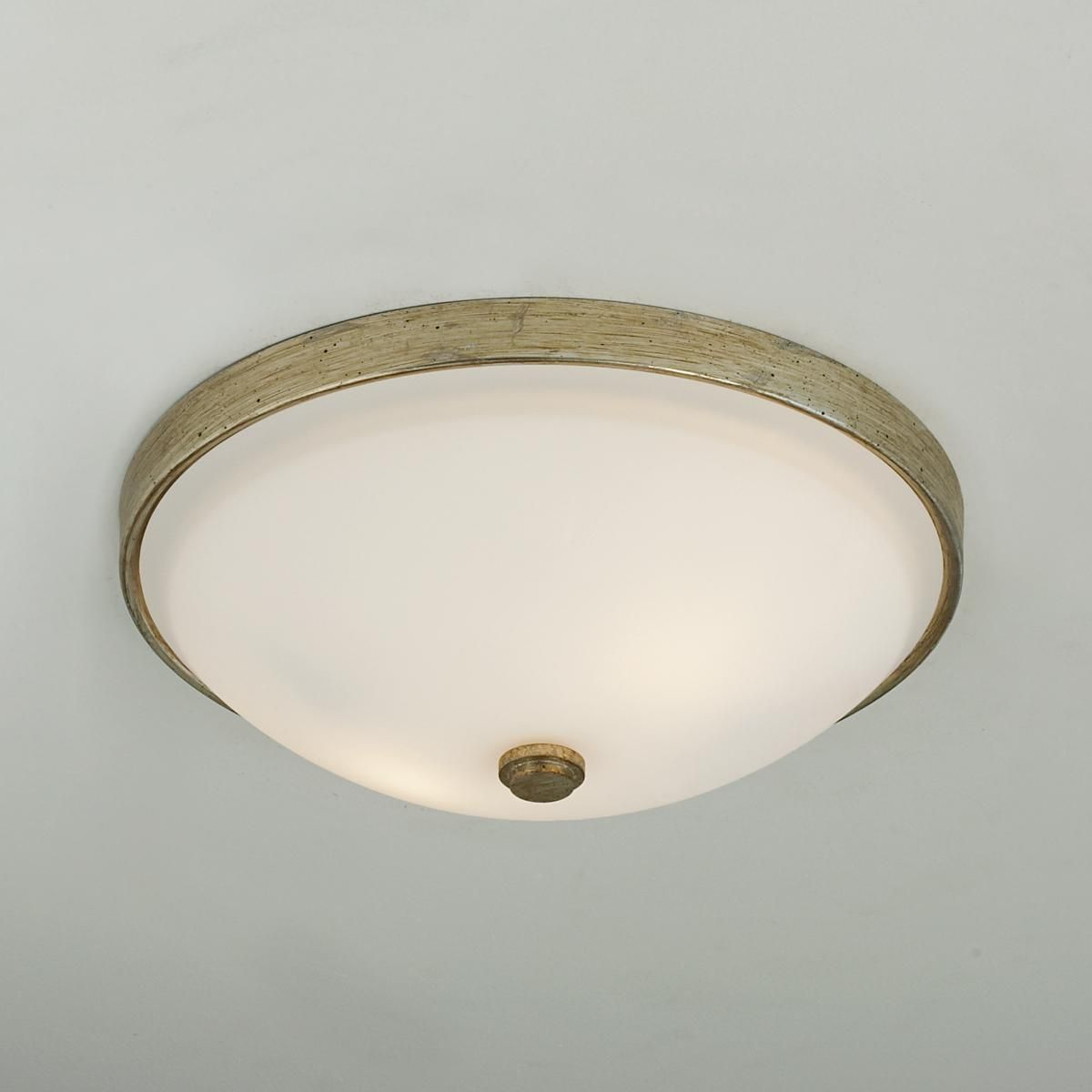 a12be7bca6aa Minka Lavery 4177-84 3 Light Semi-Flush Ceiling Fixture from the Harbour  Point C