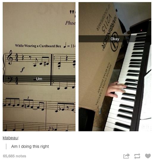 Tumblr Wumblr 104 Imgur Music humor, Band jokes, Music