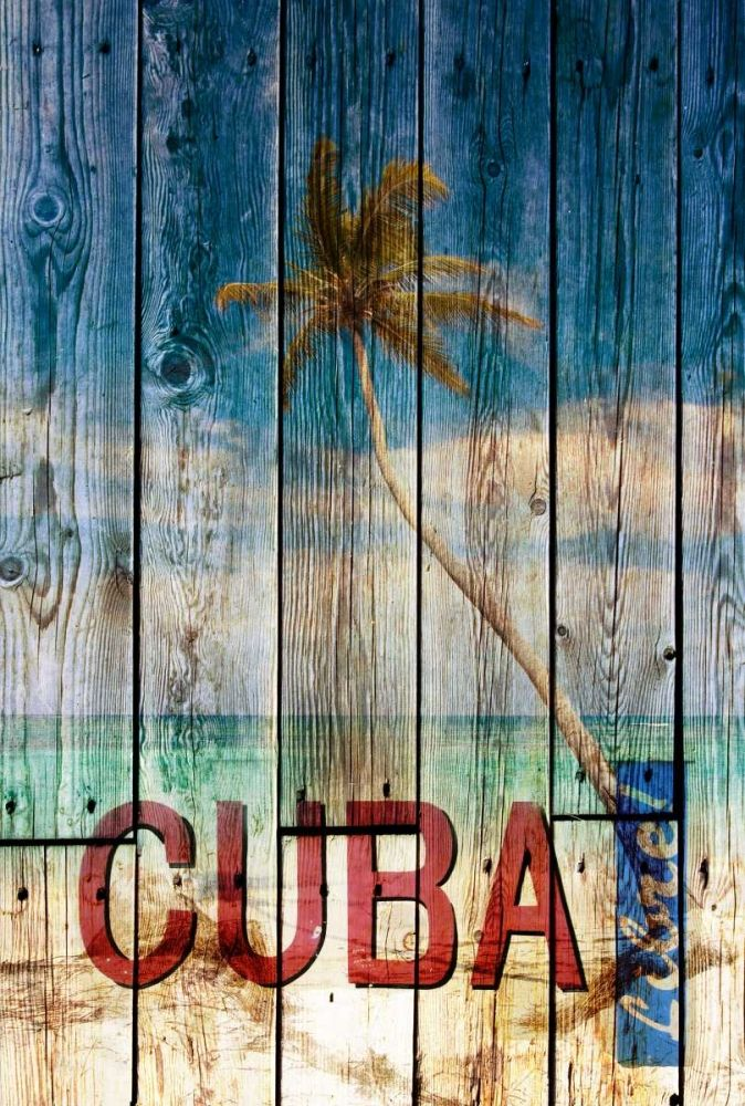 Sola, Bresso: Cuba Libre in Wunschgröße bis zu 109 cm x 163 cm #cubalibre