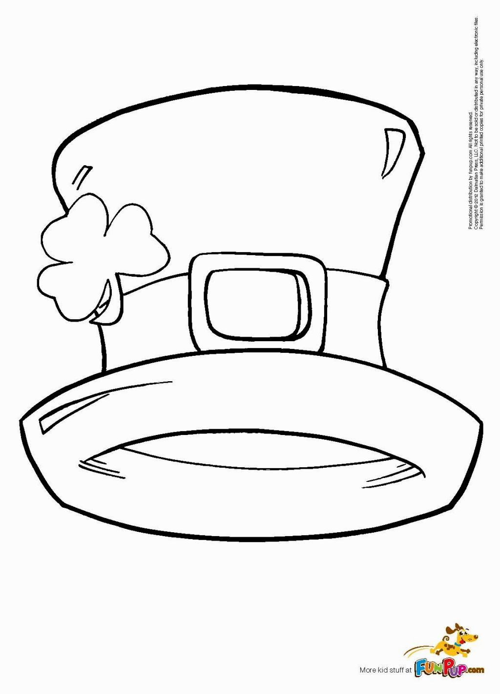 Coloring Pages For March