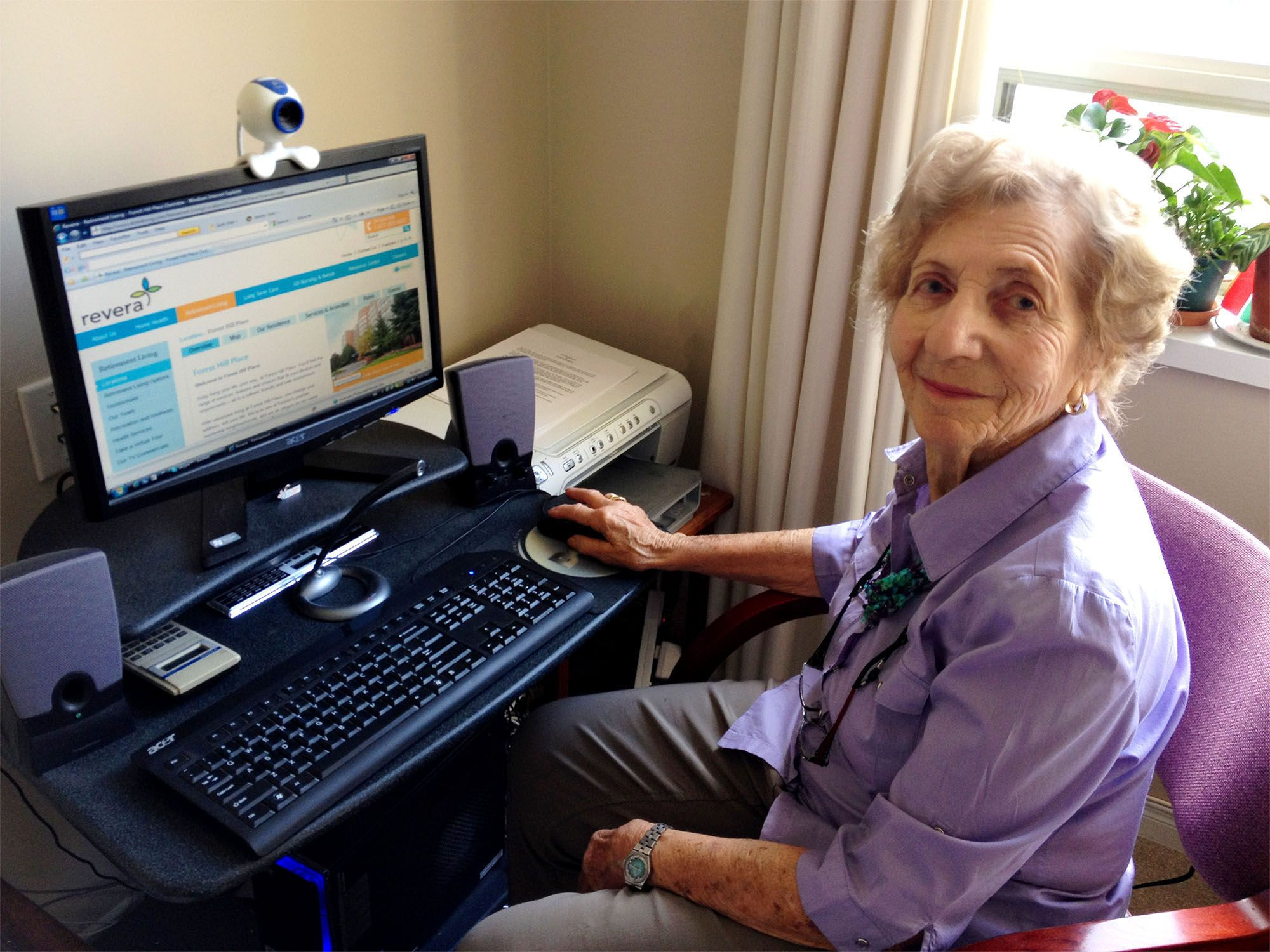 No Hidden Charges Seniors Online Dating Website