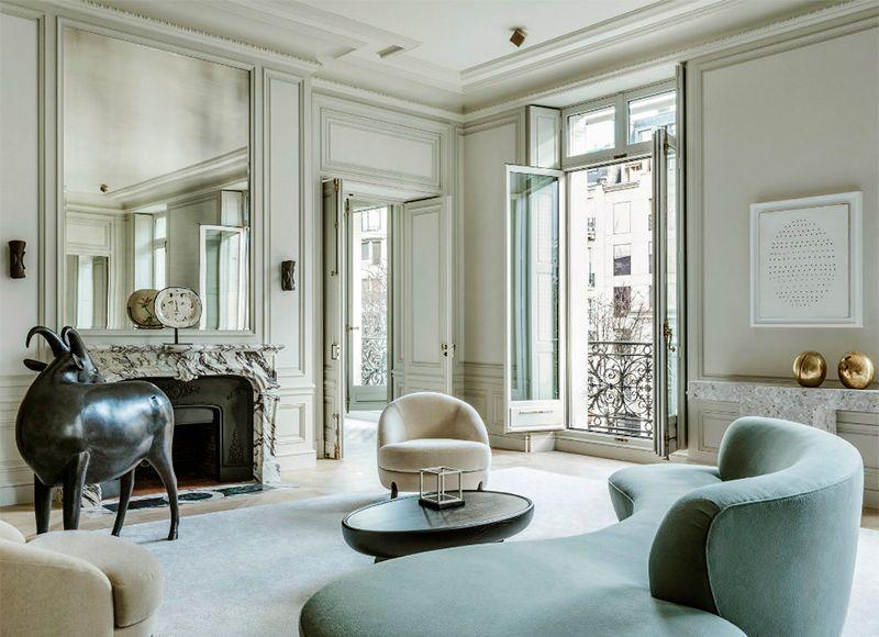 Paris Top Interior Design Influencers | Luxury home decor ...