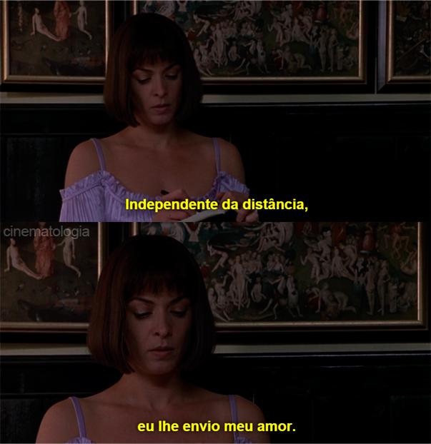 Amor Além Da Vida Frases De Filmes Pinterest