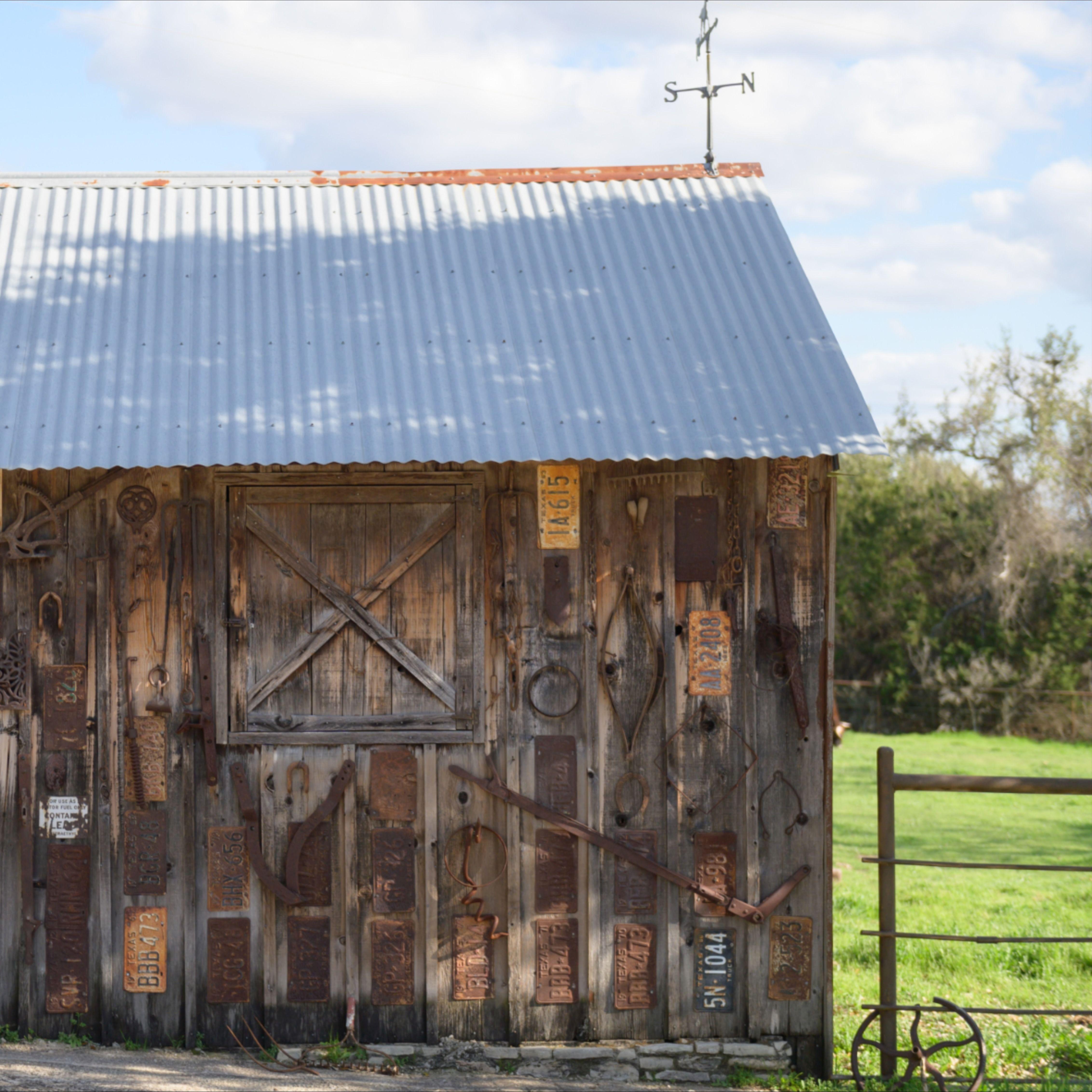 71 West Ranch Retreat - Venue - Spicewood, TX - WeddingWire