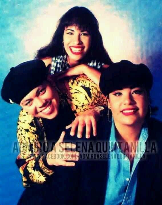 Selena N Siblings Selena Quintanilla Selena Selena Quintanilla Perez