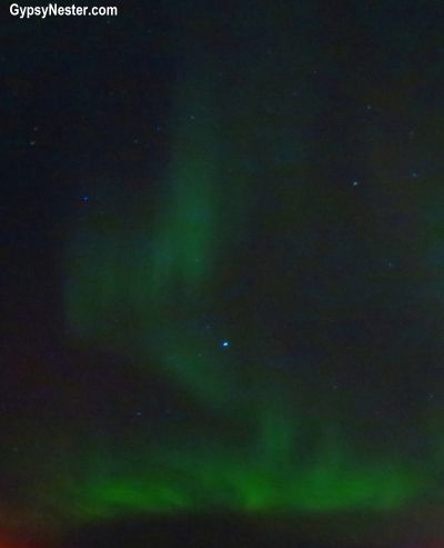 Bucket list item - the Northern Lights! See more: http://www.gypsynester.com/bodo.htm