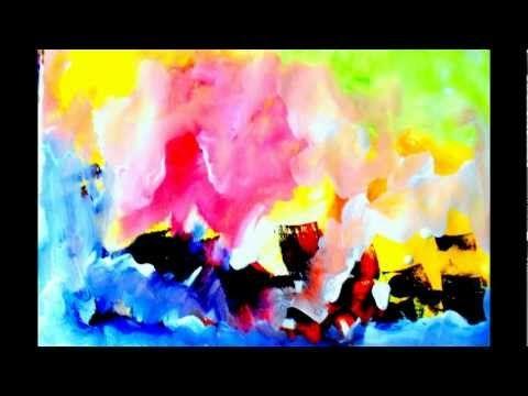 Pistorio Carmelo pittore. Quadri. Video n° 2 - YouTube